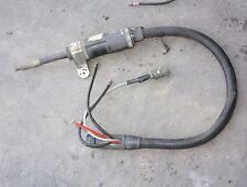 Fronius drive push pull mig weld gun suit robot wire feeder