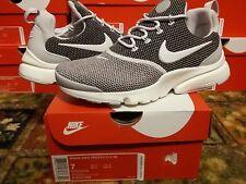 outlet store 722b1 fa663 Nike Presto Fly SE Running Shoe Womens 9 Vast Grey 910570 005