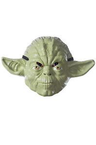 Star Wars Yoda Adult Mask