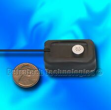 MICRO EXTENDED TIME UHF Listening Device up to 90h Bug Spy Transmitter FM