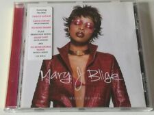 MARY J BLIGE NO MORE DRAMA CD ALBUM OTTIMO SPED GRATIS SU + ACQUISTI