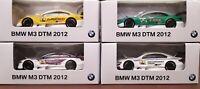 original BMW M3 DTM 2012 Modellauto 80422321992 BMW M3 E92 Sammlung