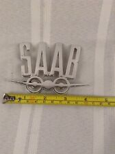 Vintage SAAB emblem aeroplane 94 95 96 Sonnet