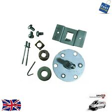COMPATIBLE REPLACEMENT TUMBLE DRYER BEARING AND SHAFT REPAIR KIT - FAST DELIVERY