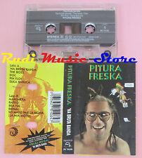 MC PITURA FRESKA 'Na bruta banda 1991 PSYCHO ZK 75108 cd lp dvd vhs