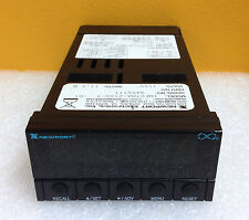 Newport INFCTRA-2100-T 115V, 11.5W, 6 Digits, LED Ratemeter-Totalizer (New!)