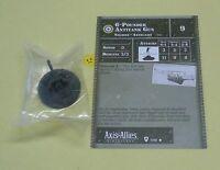 Axis & Allies Miniatures Base Set 6-Pounder Antitank Gun #7/48 NEW One 1 A&A