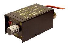 Zetagi P27M Compact Radio CB Préampli P 27 M Pré Amplificateur