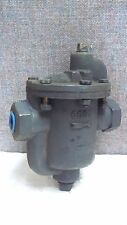 S.V. & C. STEAM TRAP NO 140T PRESS. 75 6031 NEW 140T 6031