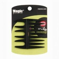 WIDE TOOTH DETANGLE COMB HAIRDRESSING/STYLING COMB #2439