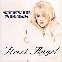 Street Angel von Nicks,Stevie | CD | Zustand gut