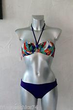 maillot de bain bikini artificiel ERES scarlett/sketch cinema T 40 NEUF val 290€
