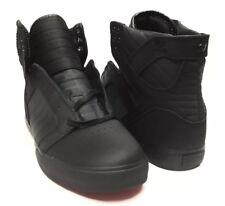Supra Footwear Skytop Chad Muska Pro Model Red Carpet Tuf Mens Size 10 NIB