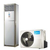 Midea Klimaanlage Säulenklimagerät Eisbär MFME-70 mit 7kW   24000btu