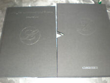 John & Frances L Loeb Collection Christie's  12 May 1997 brand new hard cover