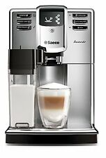 PHILIPS Saeco Incanto HD8917/01 Coffee Machine Integrated Milk Frother Genuine