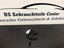 Orig. Mercedes W203 W209 CLC CL203 Mopf AUX Kabel für Comand im Handschuhfach