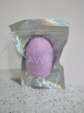 Kawaii Brush Cleanser Purple Silicone Makeup Brush Cleansing Egg
