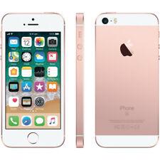USED Apple iPhone SE 16gb/32gb/64gb Unlocked Smartphone Gray, Rose, Silver