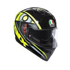 Casco Moto Integrale AGV Sv Top Soluna 46 Valentino Rossi Mis. L Pinlock