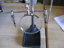 HAWK MAGNIFIER WITH WORK STAND (AA905-6)