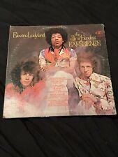 Jimi Hendrix Experience - Electric Ladyland - US  2 RS 6307 Record Album Vinyl G