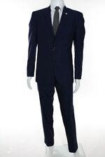 Two Button Regular 34 Waist 32 Suits for Men