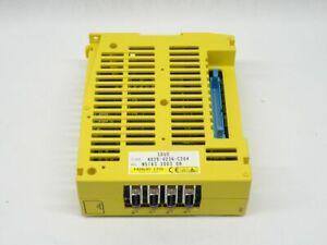 Fanuc A02B-0236-C204 Input Unit SDU2 N5163 2003-08 New