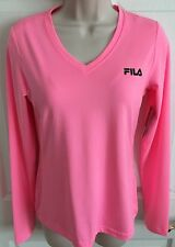 9528d48712a0 FILA Solid Activewear Tops for Women for sale