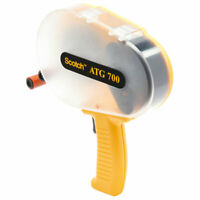 3M™ Scotch® ATG 700 Adhesive Transfer Tape Applicator Gun 12/19mm Width Tape