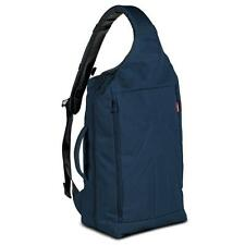 Manfrotto Brio 10 Sling Bag for Cameras - Blue