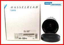 Hasselblad/Carl Zeiss vu 60-120mm/4, 8/60-120/4,8 negro distribuidor