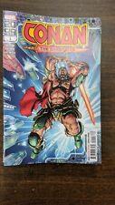 Conan 2099 # 1 Cover A NM Marvel