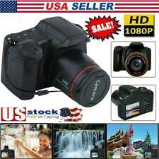 Digital SLR Camera 2.4Inch TFT LCD Screen 16XZoom 16MP 1080P Ultra HD Anti-shake