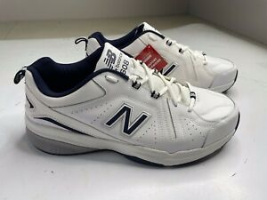 NEW BALANCE MX608WN5 Men's Leather Crosstrainers Shoes Size 13 4E Wide New