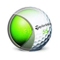 25 TaylorMade RBZ SOFT Lake Golf Balls - PEARL / GRADE A - from Ace Golf Balls