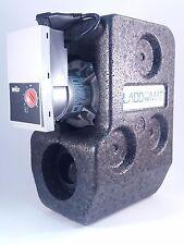 Laddomat 21-100 komplett mit WILO Pumpe, Thermoelement 63°C, R32 1 1/4'' NEU