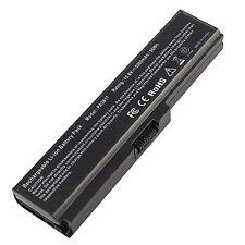 New Laptop Battery for Toshiba Satellite PA3819U-1BRS PABAS228 PABAS229 PABAS230