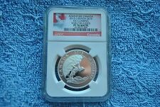 Canada, NGC, 2015, $10, Adventure Canada, Ice Climbing, PF70, Early Release