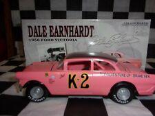 Dale Earnhardt Sr K-2 1956 Ford Victoria Action 1:24 NASCAR W245616019