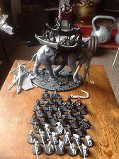 Games Workshop. Lord Of The Rings Haradrim Army, Mumak, Mumakil. Harad. Plastic.
