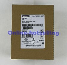 New SIEMENS 6ES7307-1KA02-0AA0 6ES7 307-1KA02-0AA0 Power Supply #OH19