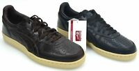 ONITSUKA TIGER SNEAKER SHOES SPORTS CASUAL FREE TIME TRAINERS LEATHER D7H1L GSM