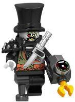 Ninjago Ninja Iron Baron Dragon Hunter Custom Lego Mini Figure Samurai Spinjitzu