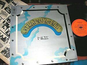 STEAMHAMMER -      MK II,     VERY RARE ORIGINAL 1969 UK LP / inner... NICE COPY
