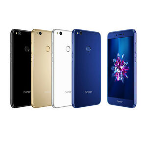 "Original Huawei Honor 8 Lite Kirin 655 Octa core 5.2"" FHD Dual SIM Smartphone"