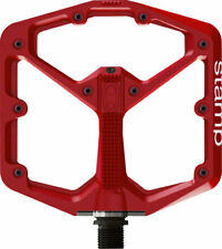 Crank Brothers Stamp 7 Large Pedals Red