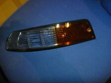 Porsche 911 912 glas Blinker Lampe Lampenglas Kappe links 4966 EL 17 Carrera RS