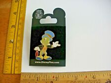 Jiminy Cricket with Hat and Umbrella Moc Pinocchio Disney Pin Nice!