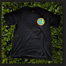 Golf Wang : Tyler The Creator : Fish Eye Men's T-Shirt - Black - Size XL
